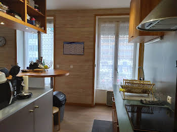 Appartement 3 pièces 83,65 m2