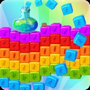 Toy Blast:Cube Smash