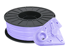 Lilac Pastel PRO Series PLA Filament - 2.85mm (1kg)