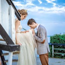 Wedding photographer Snezhana Gorkaya (SnezhanaGorkaya). Photo of 23.08.2016