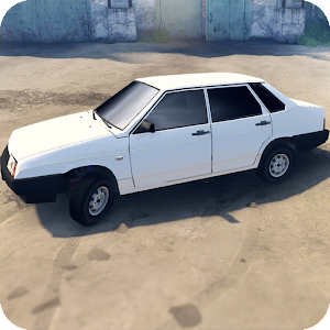 Russian Cars: 99 and 9 in City for PC and MAC