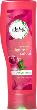 Herbal Essences Ignite My Color Rose Conditioner - 400ml