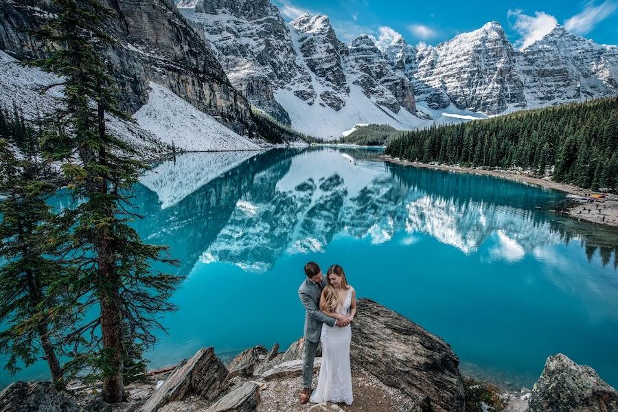 Wedding photographer Marcin Karpowicz (bdfkphotography). Photo of 20.09.2018