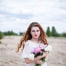 Wedding photographer Viktoriya Tretyachenko (BloodVee). Photo of 17.06.2015