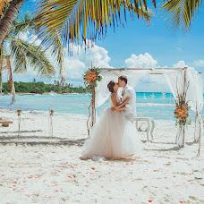 Wedding photographer Antonina Yureva (antonella). Photo of 11.11.2016