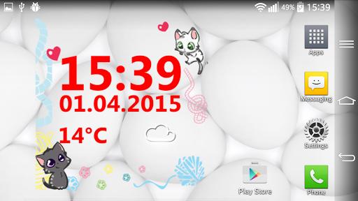 玩個人化App|小鷹 天气 時鐘免費|APP試玩