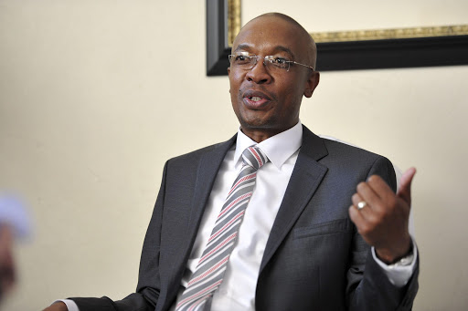 Battle mayoral tau lashes out at mashaba parks tau file photo thecheapjerseys Choice Image