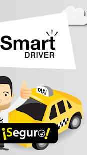 Smart Driver- screenshot thumbnail
