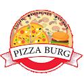 PIZZABURG icon