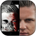 Zombify-make me zombie booth icon