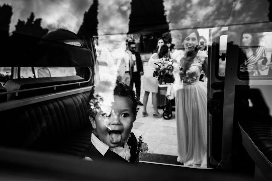 Wedding photographer Michele De Nigris (MicheleDeNigris). Photo of 05.06.2019