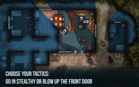 Door Kickers MOD (Unlocked All Guns/Weapons/Equipment) 3