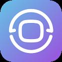 HomeWizard Cleaner icon
