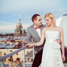 Wedding photographer Sonya Badeeva (SoniaSverchok). Photo of 14.06.2014