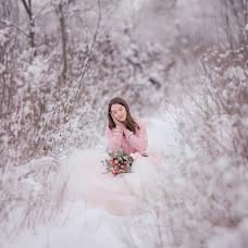 Wedding photographer Dariya Zheliba (zheliba). Photo of 23.01.2018
