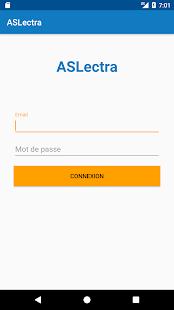 ASLectra - náhled