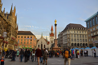 Photo: MarienPlatz