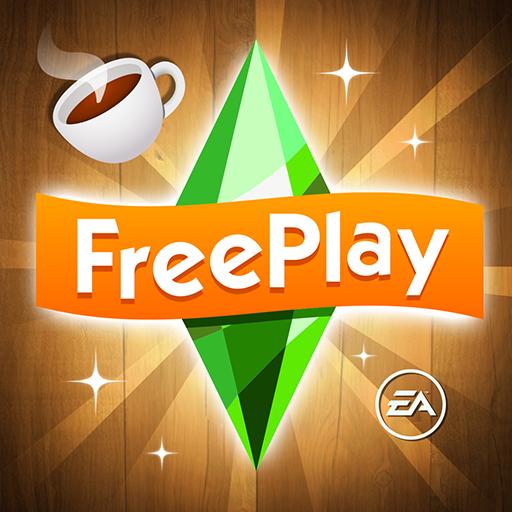 Los Sims™  FreePlay