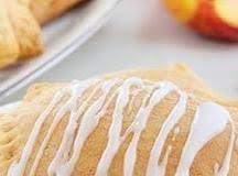 Peaches & Brie Hand Pies Recipe