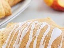 Peaches & Brie Hand Pies