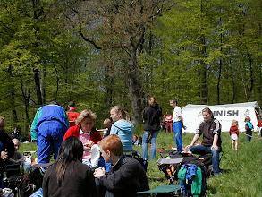 Photo: Kristi Himmelfart-løbet i Storskoven