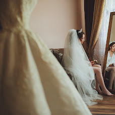 Wedding photographer Nadezhda Anton (nadyaanton95). Photo of 12.04.2018