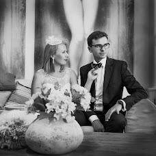 Wedding photographer Magdalena Syposz (MagdaSyposz). Photo of 25.05.2017
