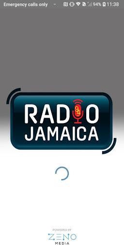 Radio Jamaica 94FM screenshots 1