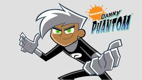 Danny Phantom thumbnail