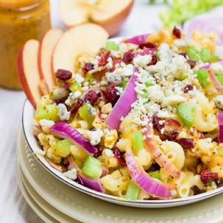 Autumn Harvest Pasta Salad.