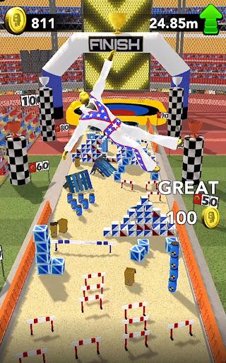 Ragdoll Car Crash screenshots 16