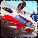 BeamNG Drive Walkthrough Car Crash Games icon