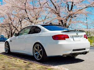 M3 クーペ M3 E92 M3 2009年式のカスタム事例画像 福田屋さんの2020年04月03日11:08の投稿