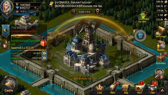 War of Kings – Thrones Battle 5