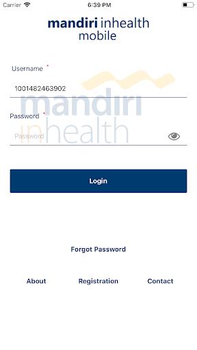 mi-mobile screenshot 1