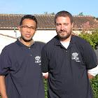 Randy et Henry Marathon Cognac profit L'Arche