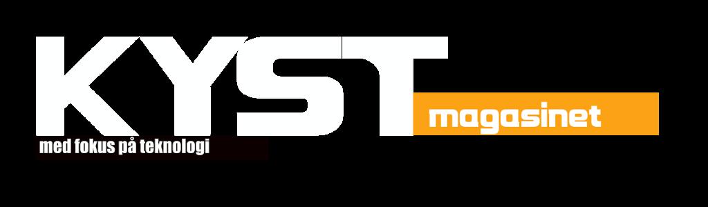 Kystmagasinet logo