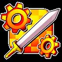 Wind-Up Warrior icon
