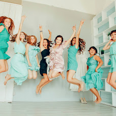 Wedding photographer Sabina Rzaeva (sabinaphotograph). Photo of 15.10.2016