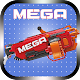 Download Nerf Mega Guns For PC Windows and Mac