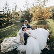 Wedding photographer Volodimir Shurubura (shurubura). Photo of 30.10.2018