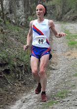 Photo: Lauren Jeska 1st Lady (broke the womens course record by 3 mins)