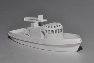 Photo: 80-foot Fireboat