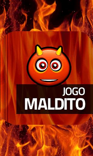 Jogo Maldito