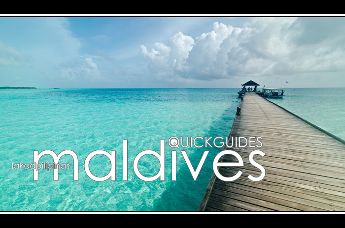 Maldives Travel Guide Itinerary Budget Expenses