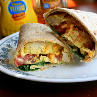 Honey Mustard Chicken Wrap Recipes