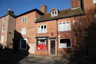 Photo: Wateringbury Post Office