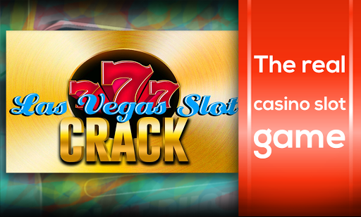 Las Vegas Slot Crack