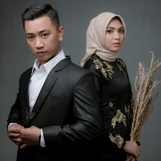 Wedding photographer Fozie fho Hermawan (foziefho). Photo of 18.10.2018