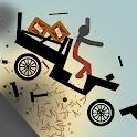 Ragdoll Dismounting icon